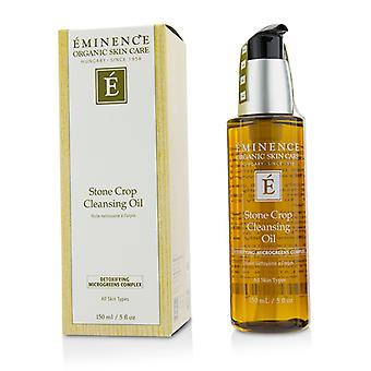 Eminence Stone Crop Cleansing Oil 150ml/5oz