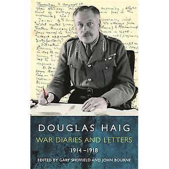 Douglas Haig-herra tohtori John Bourne