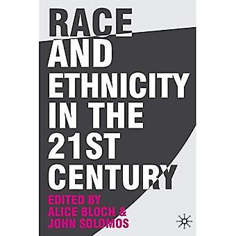 Race og etnicitet i det 21. århundrede