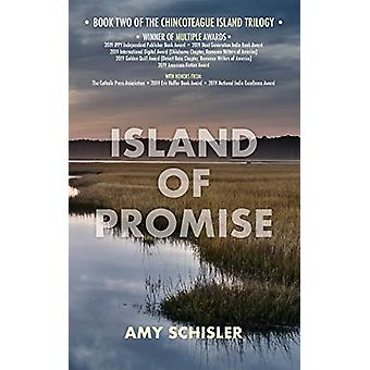 Island of Promise by Amy Schisler - 9781732224209 Book