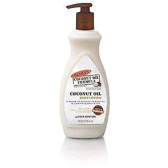 Palmer's Coconut Oil Lotion Pump 400 ml