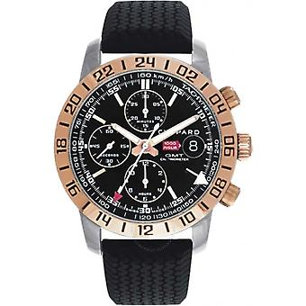 Chopard Mille Miglia Men's Watch with a Black Dial 168482-9001