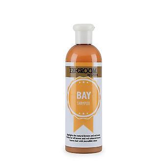 Ezi-Groom Bay Nestemäinen Hevonen Shampoo