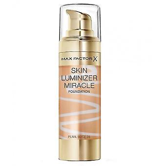 Max Factor Skin Luminizer Miracle Foundation
