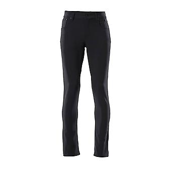 Mascot water-repellent stretch trousers 20739-511 - mens, frontline