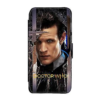 Doctor Who Samsung Galaxy A52 5G Wallet Case