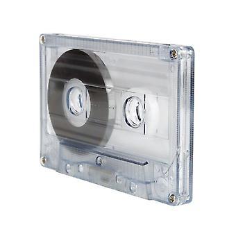 Tavallinen kasetti tyhjä teippisoitin