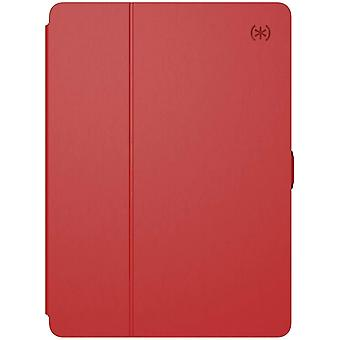 HanFei Schutzhlle/-Cover 'Balance Folio' mit Standfunktion fr Apple iPad (2019), Rot/Rot