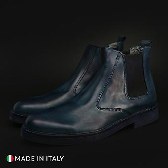 Duca di morrone - 401_pelle - calzado hombre
