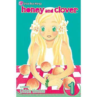 ミツハチとクローバー Vol.1 チカ・ウミノ