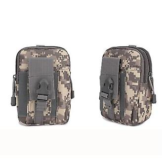 BL064 Fashion Multi-functional Tactical Camouflage Waist Bag