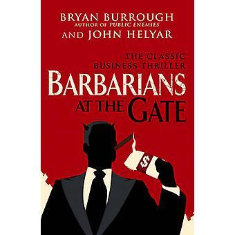 Barbaren bij de Poort