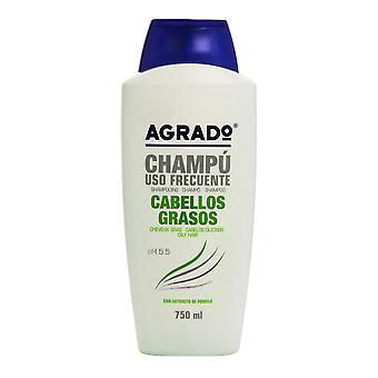Shampoo Agrado Greasy Hair (750 ml)