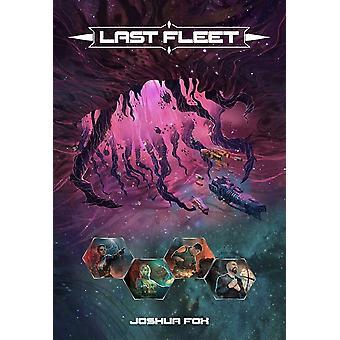Ultima flotta: Libro delle regole di base