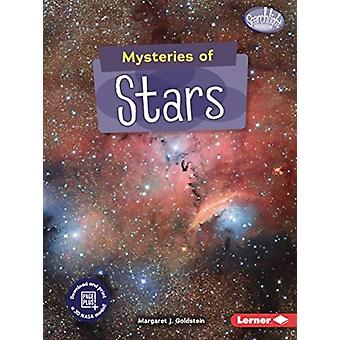 Mysteries of Stars by Margaret J Goldstein