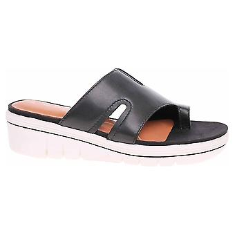 Marco Tozzi Antic 222753726002 universella sommar kvinnor skor