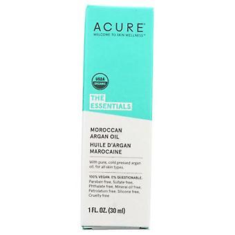 Acure Argan Oil, 1 Oz