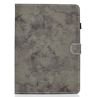 Case For Ipad Pro 12.9 2021 Cover With Auto Sleep/wake Magnetic - Gray