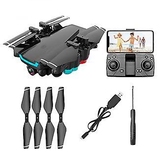 Laajakulmakamera Drone 1080p Hd Wifi Fpv
