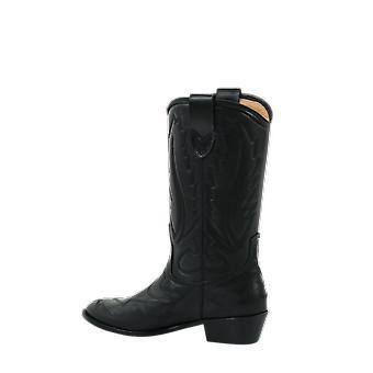 TORAL Cashemir Napa Black 17232NEGRO shoe