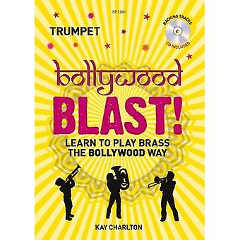 Bollywood Blast -Trumpet (Kay Charlton )