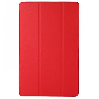 Suitable For Lenovo M10 Second Generation Tb-x306f Tablet Protective Case--red