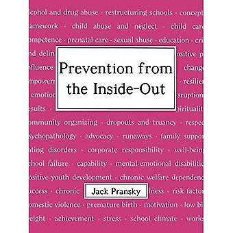 Prévention de l'intérieur vers l'extérieur