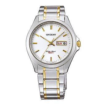 Orient Classic FUG0Q002W6 Miesten Watch