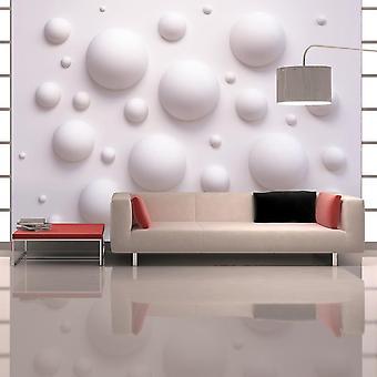 3D tapet - Las Burbujas