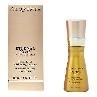 Facial Serum Evig Ungdom Alqvimia (30 ml)