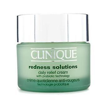 Clinique rødme Solutions Daily Relief Cream - 50ml / 1.7 oz
