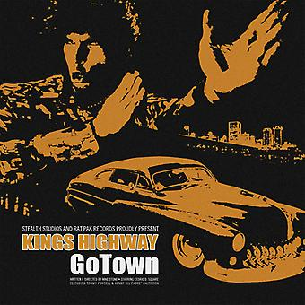 Kings Highway - Go Town [CD] USA import