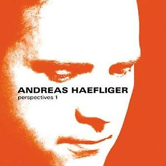 Schubert/Ades/Mozart/Beethoven - Perspectives 1 [CD] USA import