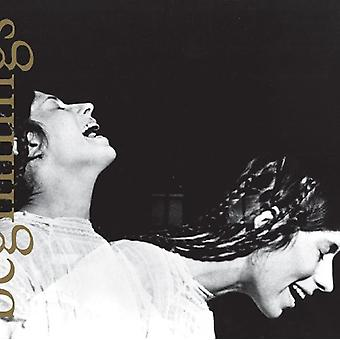 Meredith Monk - Meredith Monk: Beginnings [CD] USA import