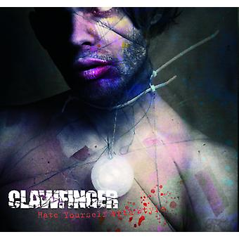 Clawfinger - Hate with Style [CD] USA import