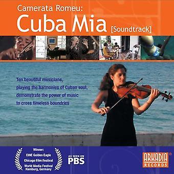 様々 なアーティスト - キューバ Mia [CD] USA 輸入