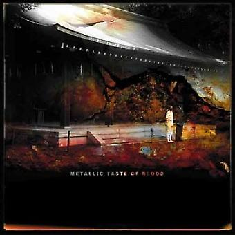 Metallic Taste of Blood - Metallic Taste of Blood [CD] USA import