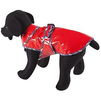 Arppe Waterproof Color - Red (Dogs , Dog Clothes , Raincoats)