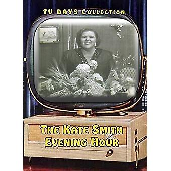 Kate Smith Evening Hour [DVD] USA import