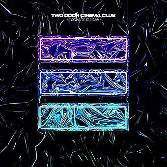 Two Door Cinema Club - Gameshow [CD] USA import