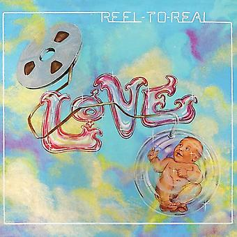 Love - Reel to Real [CD] USA import