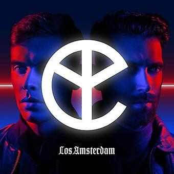Yellow Claw - Los Amsterdam [CD] USA import