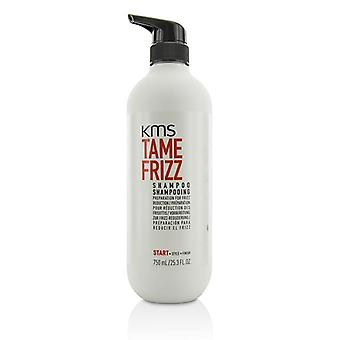Kms California Tame Frizz Shampoo (preparation For Frizz Reduction) - 750ml/25.3oz