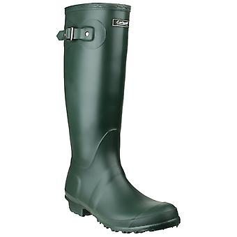Cotswold Womens Sandringham Wellington Green