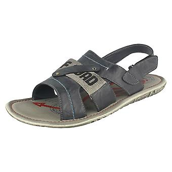 Mens Fernando Casual Sandals