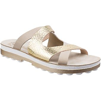 Fantasy Womens/Ladies Valentina Slip-On Lightweight Summer Sandal