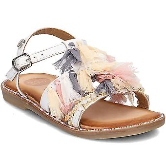 Gioseppo 43852 43852WHITE universal summer kids shoes