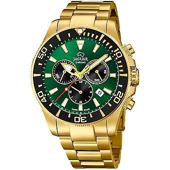 Jaguar Menswatch Executive diver 20 paikan chronograph J864-1