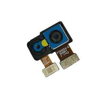 13MP fotocamera principale smart Huawei P + 2MP cam di 23060315 riparazione fotocamera posteriore Flex