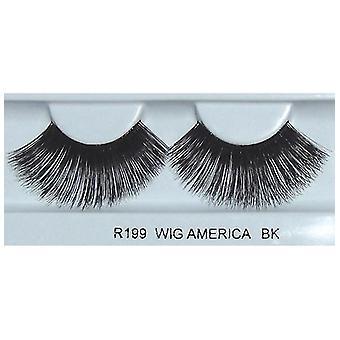 Perruque Amérique Premium faux cils wig561, 5 paires